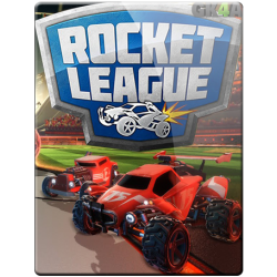 Rocket League - Steam