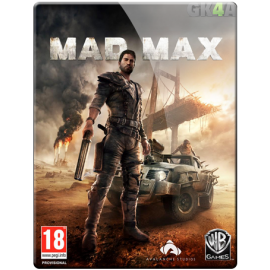 Mad Max + DLC The Ripper CD Key - Steam