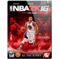 NBA 2K16 CD Key - Steam