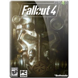Fallout 4 CD Key - Steam