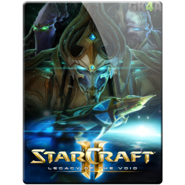 StarCraft 2: Legacy of the Void EU - Blizzard