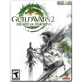 Guild Wars 2: Heart of Thorns EU Digital CD Key - NCSOFT