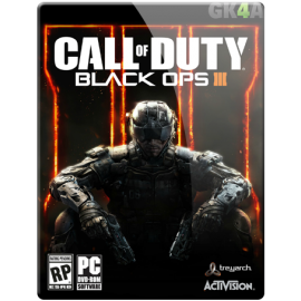 Call of Duty Black Ops 3 + Nuketown CD Key - Steam