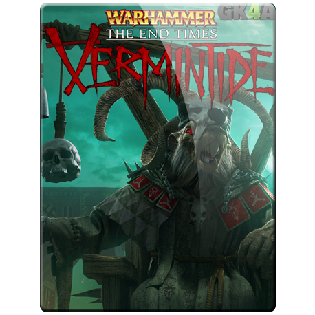 Warhammer: The End Times - Vermintide CD Key Steam