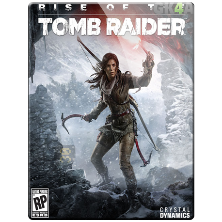 Rise of the Tomb Raider CD Key - Steam