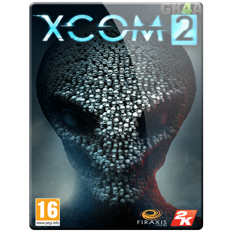 XCOM 2 CD Key - Steam (PRE-ORDER)