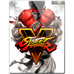 Street Fighter V CD Key - Steam