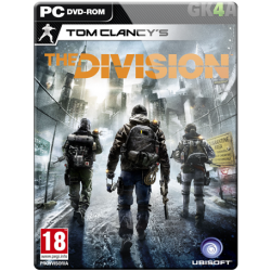 Tom Clancy's The Division - Uplay