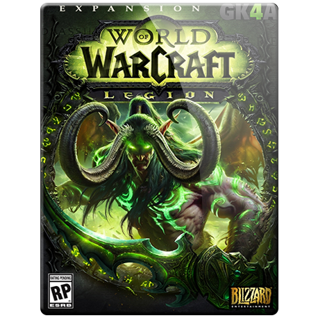 World of Warcraft: Legion + 100 Lvl Boost CD Key - Blizzard