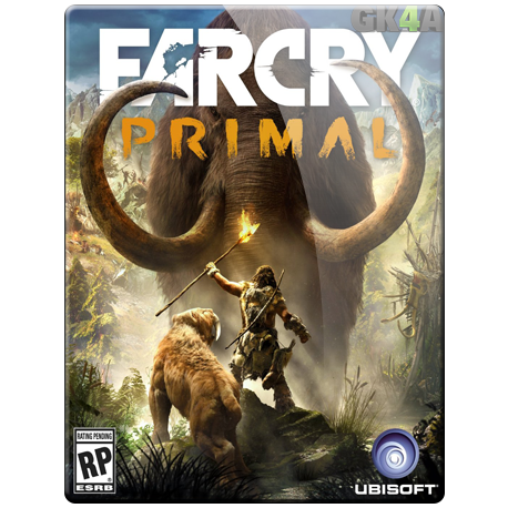 Far Cry Primal CD Key - Uplay