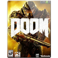 Doom 2016 Cd Key - Steam