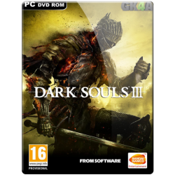 Dark Souls 3 CD Key - Steam