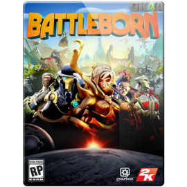 Battleborn + DLC Bonus CD Key - Steam