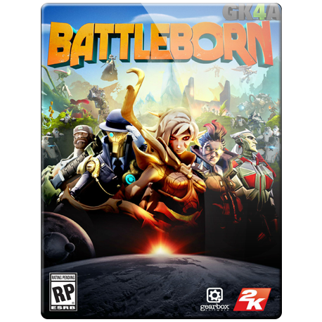 Battleborn CD Key - Steam