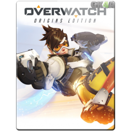 Overwatch Origins Edition Worldwide CD Key - Blizzard