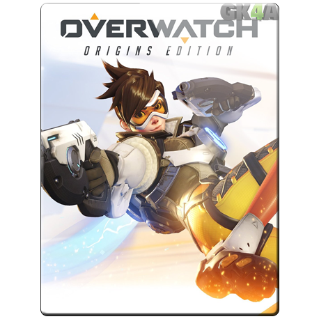 Overwatch Origins Edition CD Key EU - BATTLENET