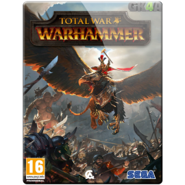 Total War: WARHAMMER CD Key - Steam