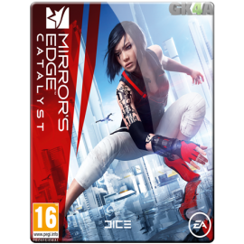Mirror's Edge Catalyst CD Key