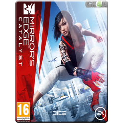 Mirror's Edge Catalyst CD Key - Origin