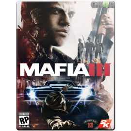 Mafia III EU + DLC CD Key - Steam