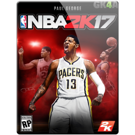 NBA 2K17 EU CD Key - Steam