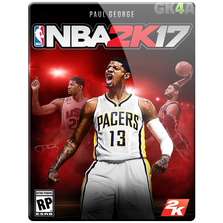 NBA 2K17 CD Key - Steam