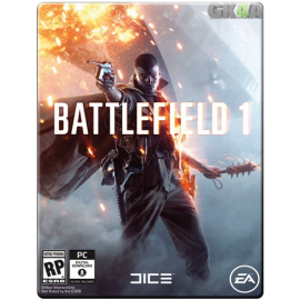 Battlefield 1 + DLC CD Key - Origin