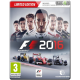 F1 2016 Limited Edition CD Key - Steam