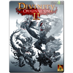 Divinity: Original Sin 2 - Steam