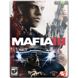 Mafia III Deluxe CD Key - Steam