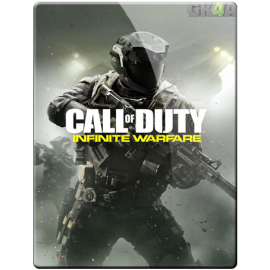 Call of Duty: Infinite Warfare EU + DLC CD Key - Steam
