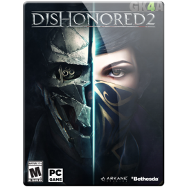 Dishonored 2 CD Key - Steam