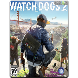 Watch Dogs 2 Europe and ROW CD Key - Uplay