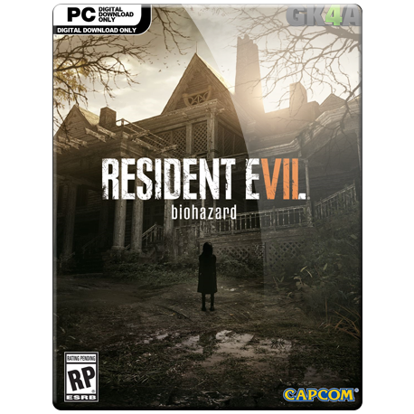 Resident Evil 7 EU - CD Key