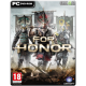 For Honor Europe and ROW CD Key - Uplay