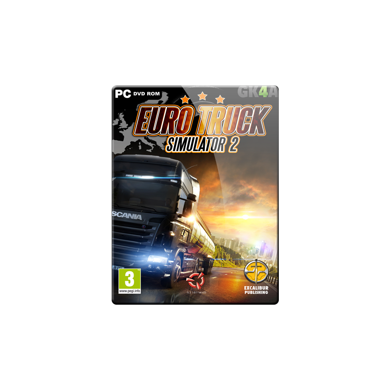 euro truck simulator 2 activation product key 2018