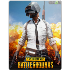 PlayerUnknowns Battlegrounds CD Key - Steam