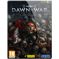 Warhammer 40.000: Dawn of War III CD Key - Steam