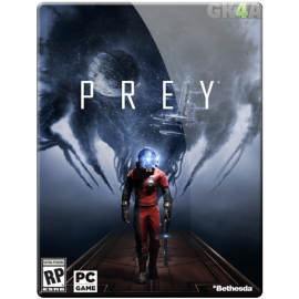 Prey + DLC CD Key - Steam