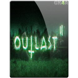 Outlast 2 CD Key - Steam