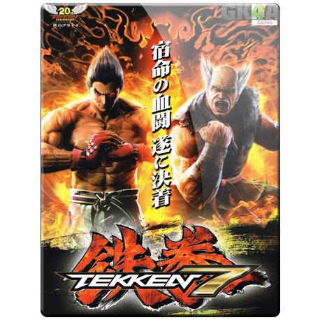 Tekken 7 pc download key | Tekken7 CD Key 2017  2019-09-29