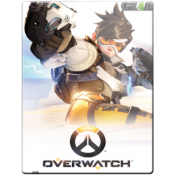 Overwatch Standard Edition Worldwide CD Key - Blizzard