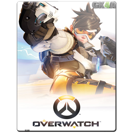 Overwatch Standard Edition Worldwide CD Key - BATTLENET