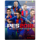 Pro Evolution Soccer 2018 CD Key - Steam