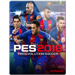 Pro Evolution Soccer 2018 CD Key