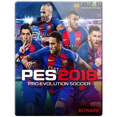 download pro evolution soccer 2018 license key txt