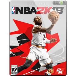 NBA 2K18 + DLC EUROPE CD Key - Steam