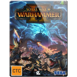 Total War: Warhammer II EU CD Key