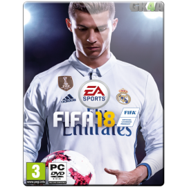Fifa 18 + DLC CD Key - Origin