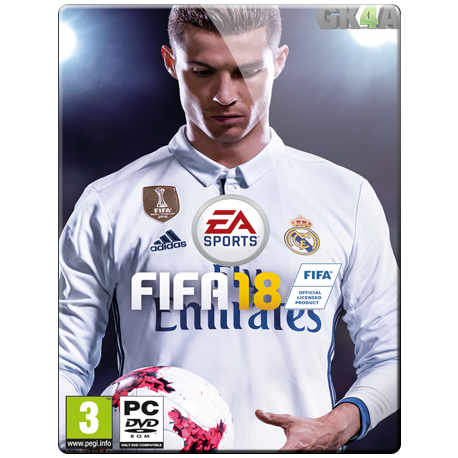 Fifa 18 CD Key - Origin